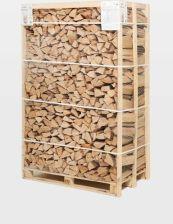 Icf Wood Drewno Kominkowe Buk 770kg