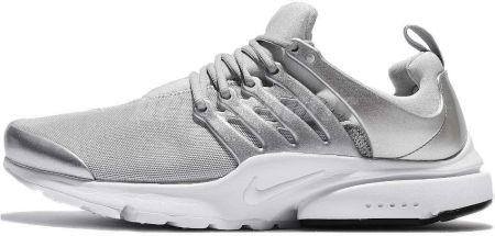 promo code 56e6f 9c691 Buty Nike Air Presto Premium Metallic Silver (848141-001) - Ceny i ...