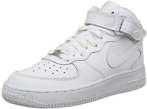 Nike, Buty damskie, Air Force 1 Mid GS, rozmiar 38 12