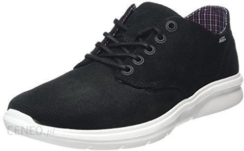 dostępny odebrane niepokonany x Amazon Buty sportowe Vans Iso 2 dla dorosłych, kolor: czarny, rozmiar: 42.5  EU