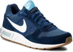 Buty Nike Nightgazer czerwone 644402 116 43