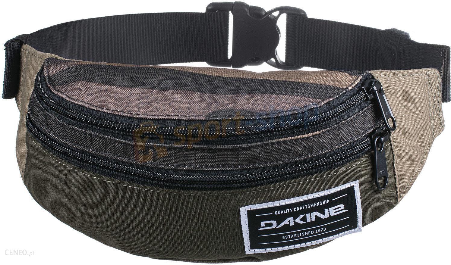 cd0a7e5906e Saszetka nerka Dakine Classic Hip Pack (Fieldcamo) - Ceny i opinie ...