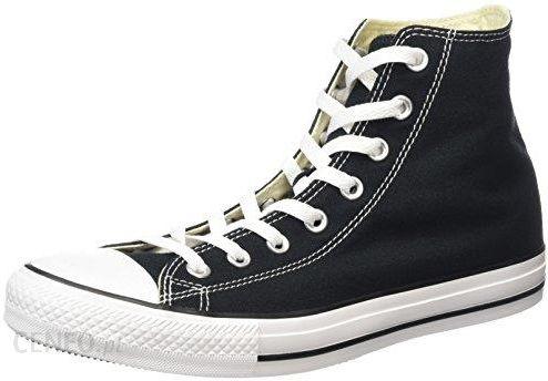 Trampki Converse Chuck Taylor All Star damskie białe wysokie za kostkę skórzane All White C132169W ???Sklep Sizeer