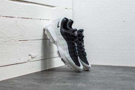 Nike Air Max 95 Ultra Essential – BlackWhite   Airmaxy.pl