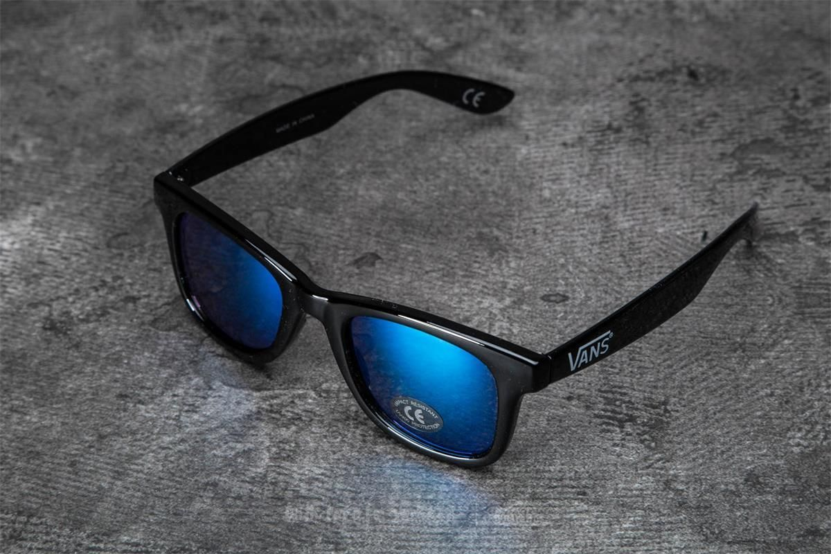 875342b727c Vans Janelle Hipster Sunglasses Black Gradient - zdjęcie 1