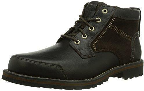 Amazon Buty za kostkę Timberland dla mężczyzn, kolor: brązowy, rozmiar: 43.5