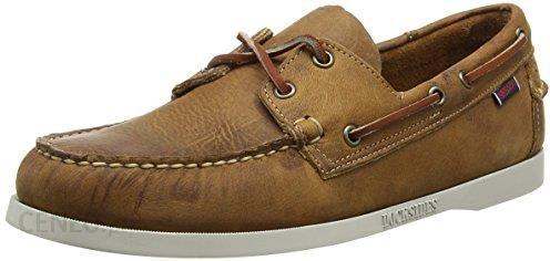 Amazon Vans Authentic buty, kolor: brązowy, rozmiar: 42.5 Ceneo.pl