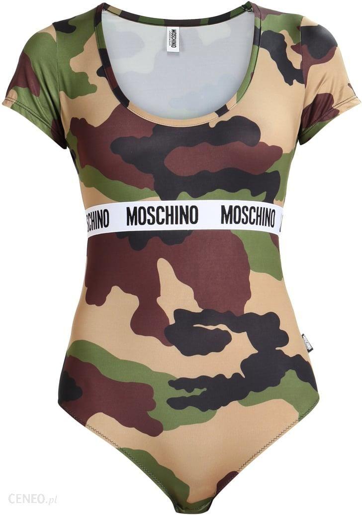 Moschino Underwear Body - black