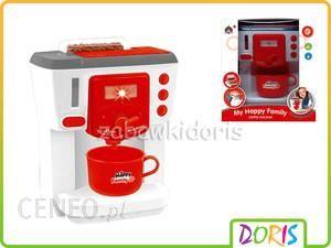 34fa5a596aff Doris Agd Ekspres Do Kawy Na Baterie Z Dźwiękiem (5216) - Ceny i ...