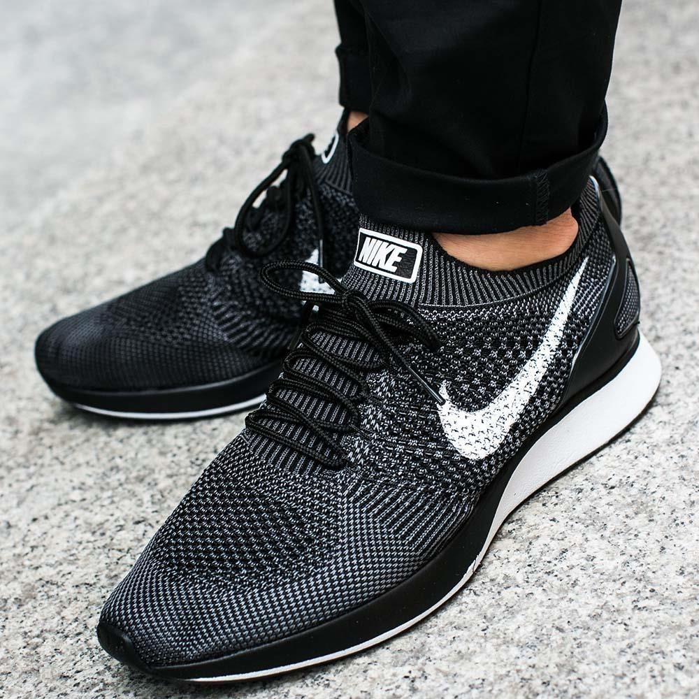 Sneakers buty Nike Air Zoom Mariah Flyknit Racer black