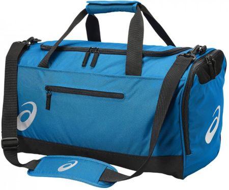 b2b724a22fe0d Podobne produkty do Torba sportowa OVIEDO. Asics TR Core Holdall M  Directoire Blue