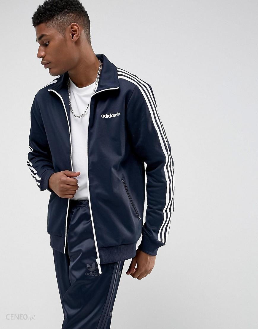 Adidas Originals Beckenbauer Track Top Navy | Ropa adidas