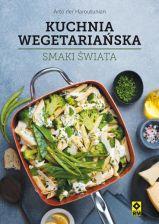 Kuchnia Wegetarianska Ksiazka Oferty 2019 Ceneo Pl