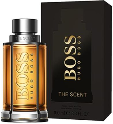 Hugo Boss The Scent Intense Woda Perfumowana 100ml