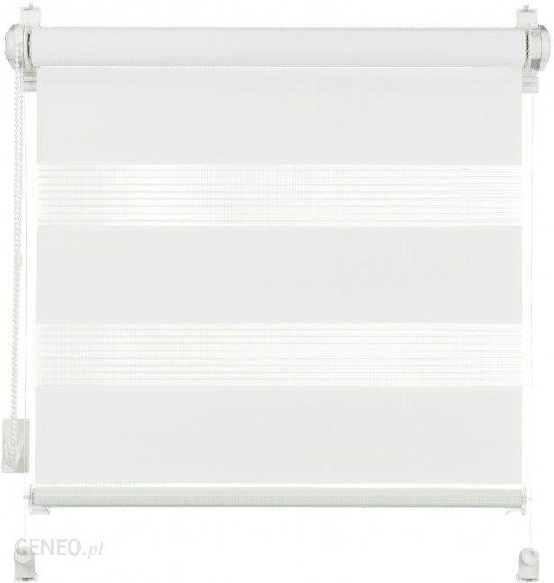 decodesign roleta okienna dzie noc 38x140 mleczny zdj cie 1. Black Bedroom Furniture Sets. Home Design Ideas