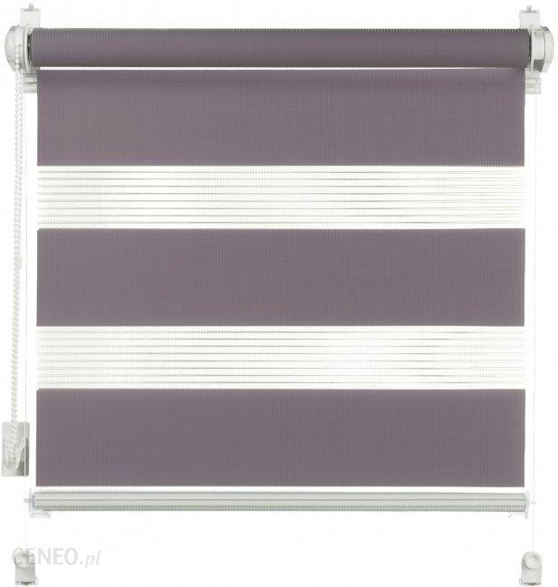 decodesign roleta okienna dzie noc 62x140 grafit zdj cie 1. Black Bedroom Furniture Sets. Home Design Ideas