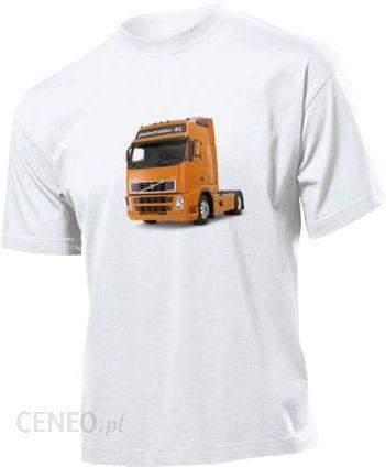 Koszulka junior Euro Truck Simulator 164 Ceny i opinie Ceneo.pl