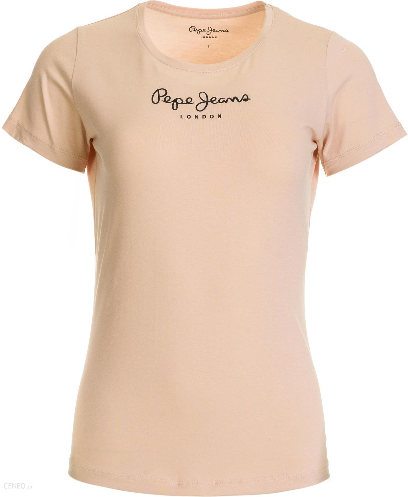 Topy Pepe Jeans na topie! Trendy T shirty Pepe Jeans ! Na