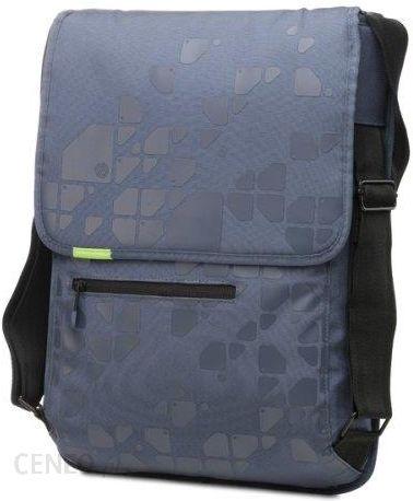 8dd17ba95aa4a Amazon HP Urban Courier Bag Grid Series torba na notebooka do 40