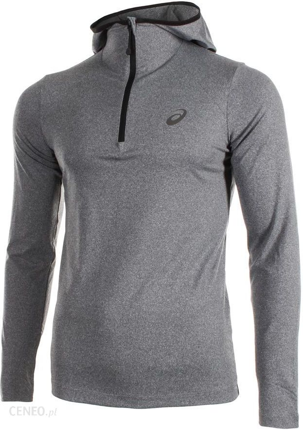 Asics Hoodie Grey Heather 1440150773