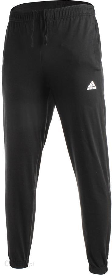 Adidas Essentials Track Pant Black B47218