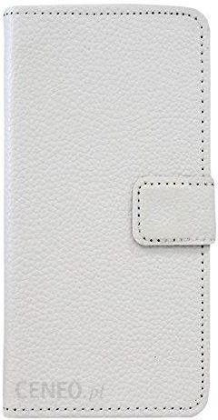 Amazon Lapinette Wal Moto G4 Plus Blanc Etui Ochronne Do Motorola Moto G4 Więcej Biały
