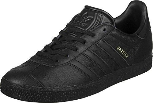 195ea89e Amazon adidas Buty sportowe uniseks – dzieci, kolor: czarny, rozmiar: 38 2