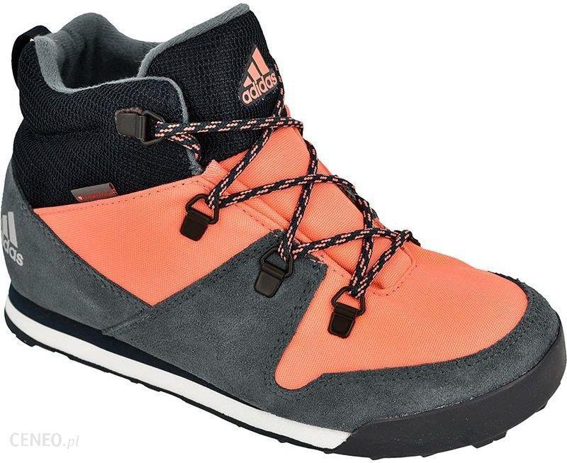 Adidas Buty adidas Climawarm Snowpitch Jr AQ6568 AQ656831 Ceny i opinie Ceneo.pl