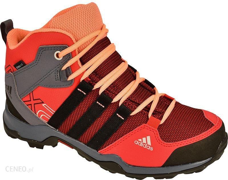 Buty adidas damskie ax2 aq4127 zimowe w góry Zdjęcie na imgED
