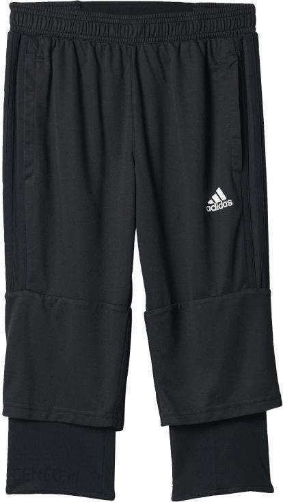 Adidas Spodnie Dresowe Chłopięce Tiro 17 Roz 164 Ceny i opinie Ceneo.pl