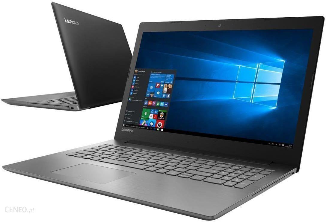 8b088def75586 Laptop Lenovo Ideapad 320-15Isk (80XH00K6PB) - Opinie i ceny na Ceneo.pl