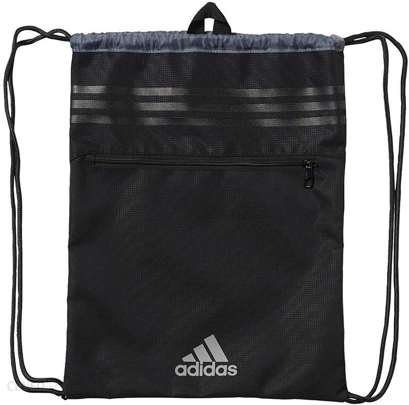 bedce744027dd Worek adidas 3 Stripes Performance Gym Bag AK0005 - Ceny i opinie ...
