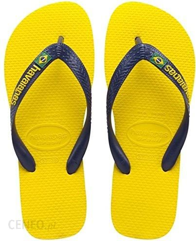 92838decf Amazon Japonki Havaianas Brasil Logo dla dorosłych