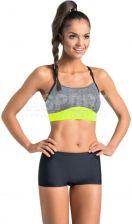 6cecf9835ef038 Biustonosz sportowy fitness ADJUST SPORT BRA miseczka B/C 2kolory ...