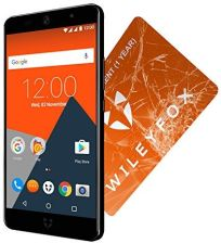 Amazon Wileyfox wfsw25026 – 08 Swift 2 Midnight Niebieski