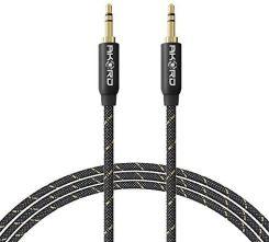 Amazon akord 3,5-MM-kabel Aux 2 m czarny f2d1099217d