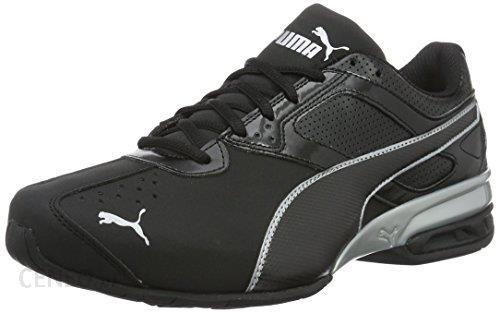 najniższa zniżka najlepsze oferty na najlepsze oferty na Amazon Puma Buty do biegania mężczyźni, kolor: czarny, rozmiar: 43