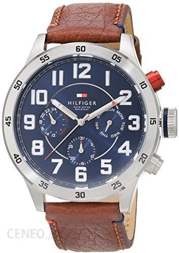 4a2bf24b08013 Amazon Tommy Hilfiger zegarek męski, analogowy (kwarcowy) - zdjęcie 1