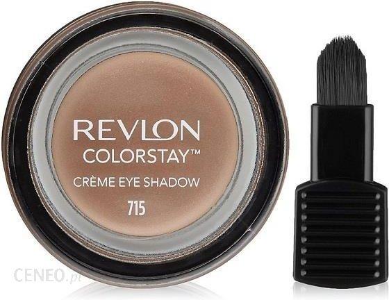 Revlon ColorStay Creme Eye Shadow Cień Do Powiek Kremie 715 Espresso 5.2 g