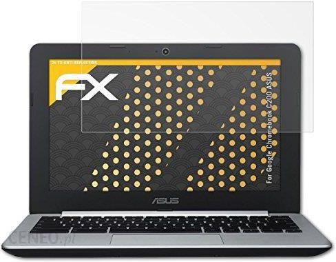 fd9fb975cd56c Amazon atFoliX folia ochronna na wyświetlacz do telefonu Google.Notebook. pokrowiec na tablet PC