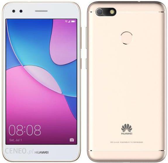 Huawei P9 Lite Mini Zloty Cena Opinie Na Ceneo Pl