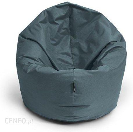 Amazon Worek Do Siedzenia Bubibag M Xxl 2 In 1 Funkcje Z Wypełnieniem Poduszka Do Siedzenia Poduszka Na Podłogę Poduszka Fotel Beanbag