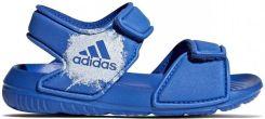 cheaper 3e6a9 dd1ec Sandały adidas Altaswim I - BA9281