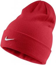 niskie ceny innowacyjny design San Francisco Czapka Nike Sportswear Metal Swoosh Beanie - 825577-657