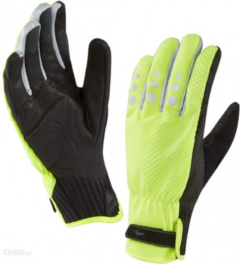 Damskie Adidas Studio Gloves dark Blueblackyellow