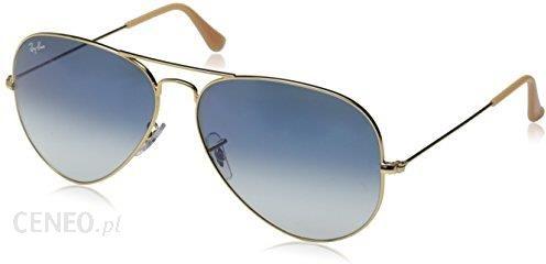 okulary przeciwsłoneczne ray ban rozmiary