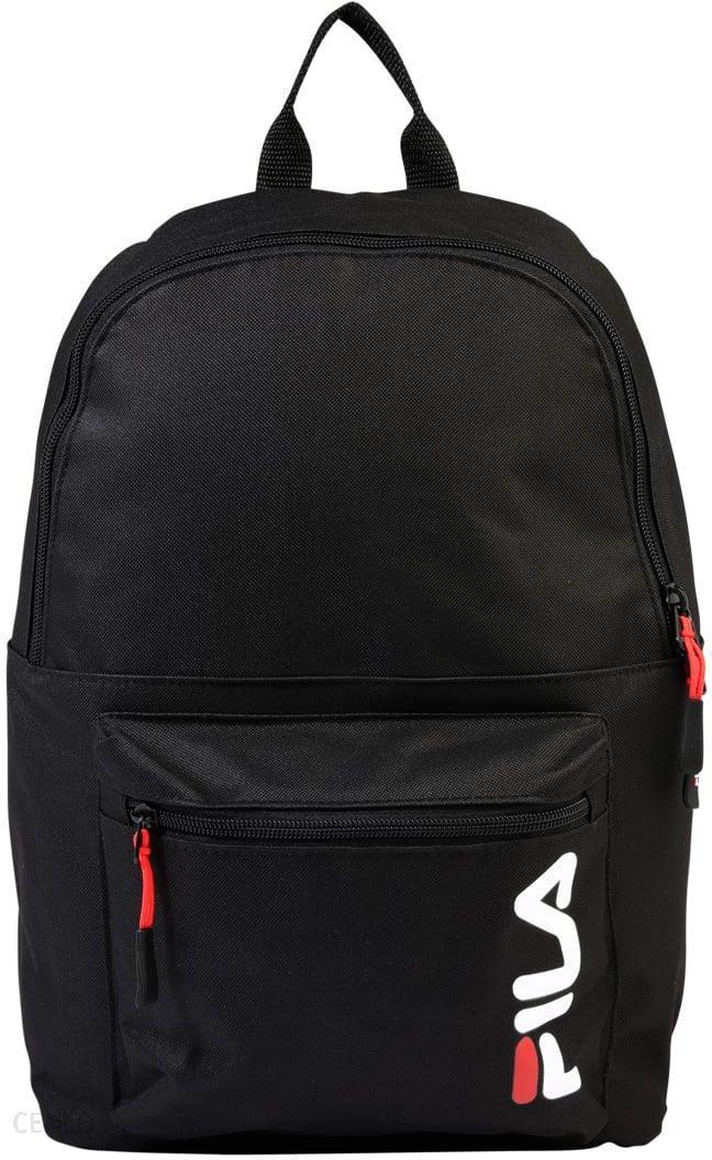 8c4916dcabef8 Plecak Fila Cool Black - Ceny i opinie - Ceneo.pl