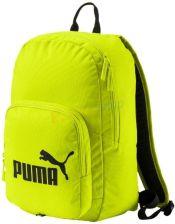 6bac5df3ebc74 Plecak Puma Pioneer I Żółty - Ceny i opinie - Ceneo.pl