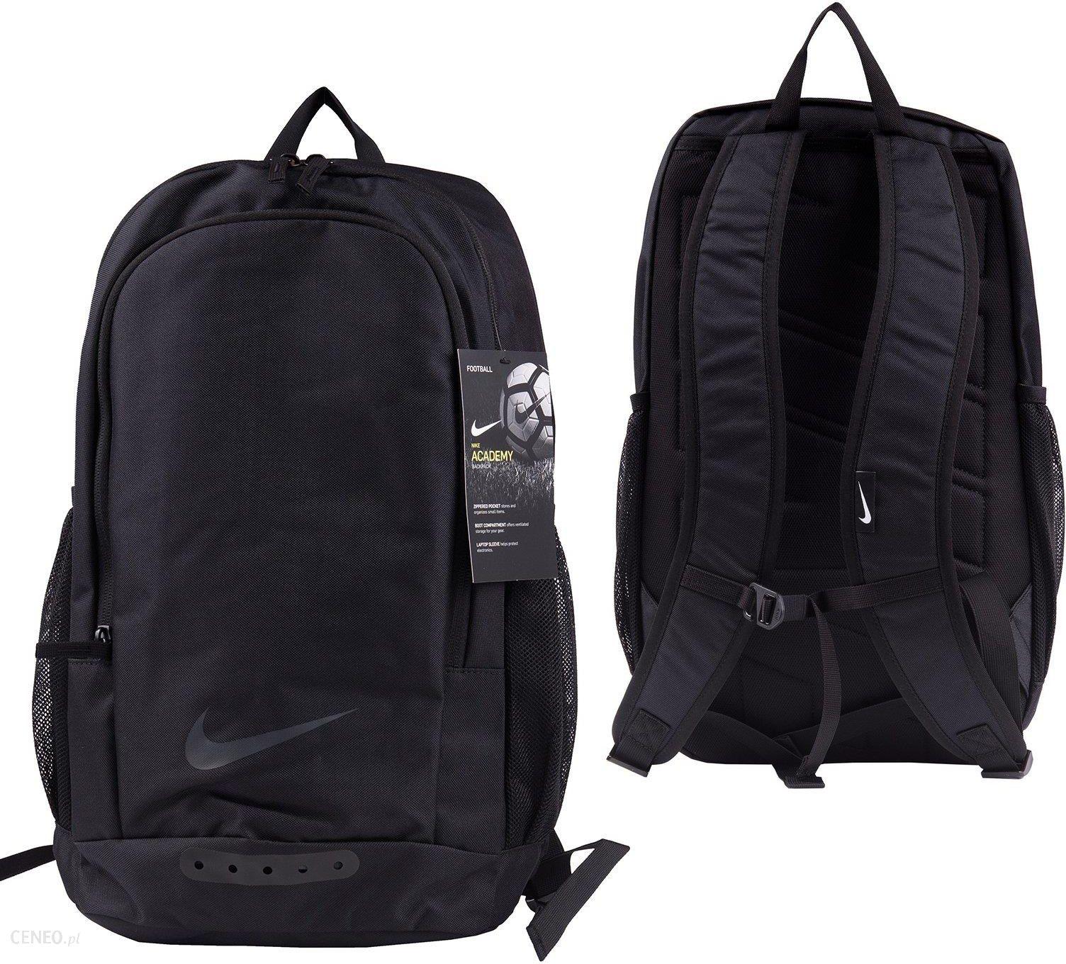tania wyprzedaż nowy styl klasyczne style Nike Academy Czarny BA5427010