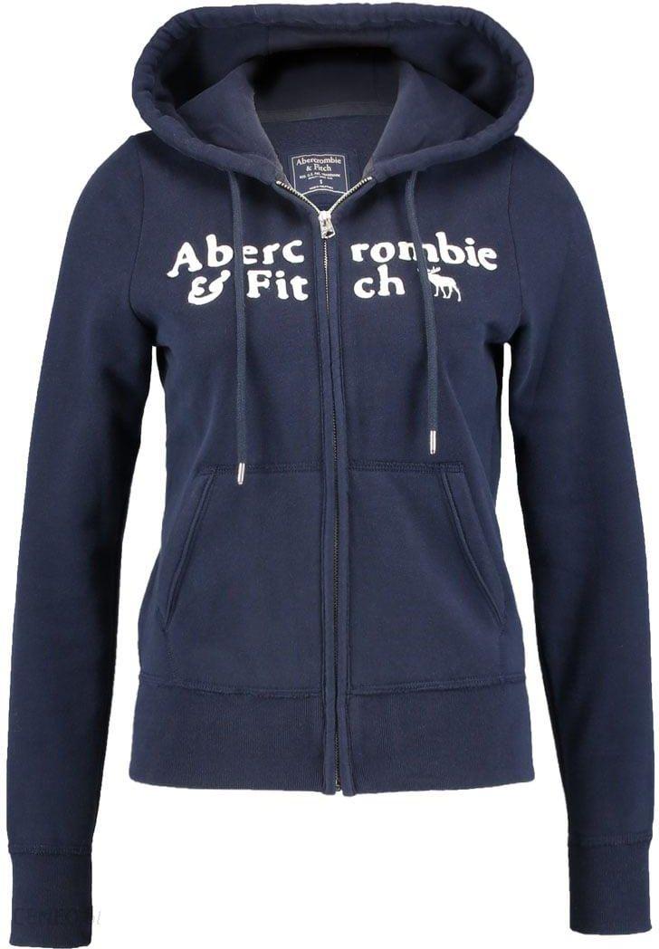 bluza abercrombie damska z kapturem